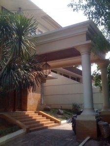 existing, porch